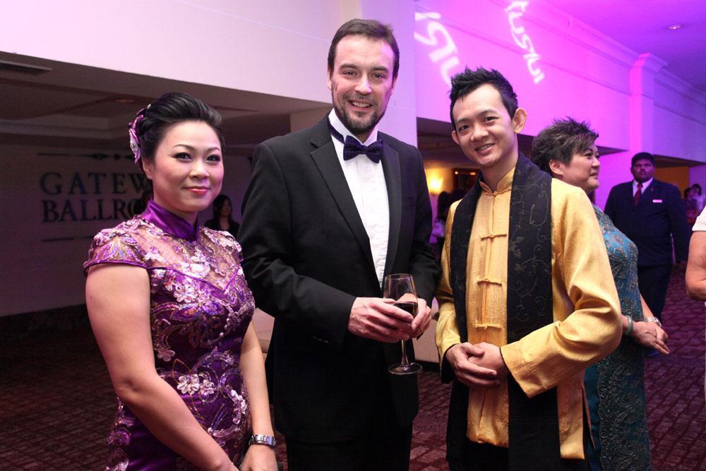 2013 Award Dinner